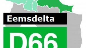 D66-Eemsdelta